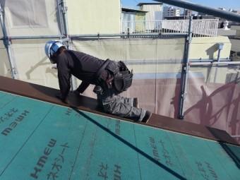 焼津市屋根工事