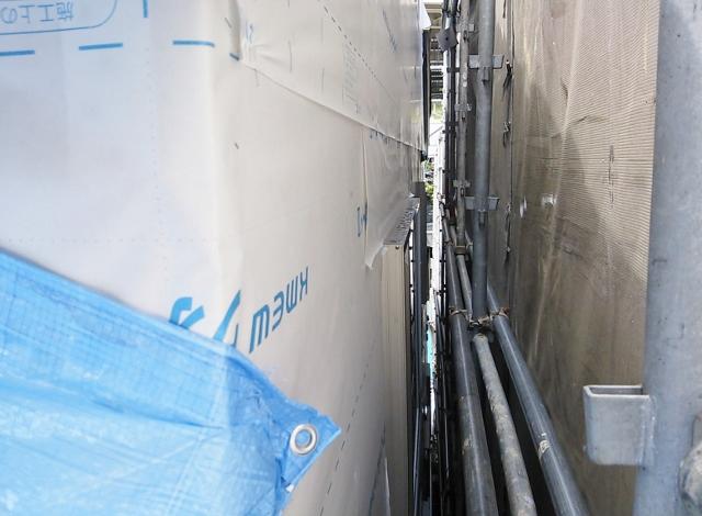 透湿防水シート