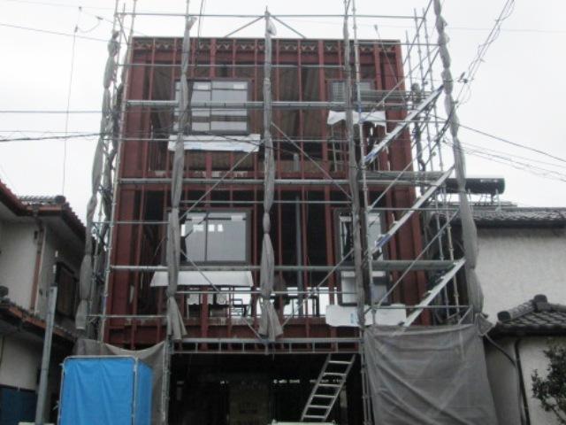 建築システム