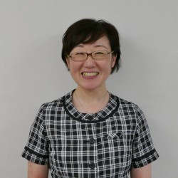 櫻井 可奈子