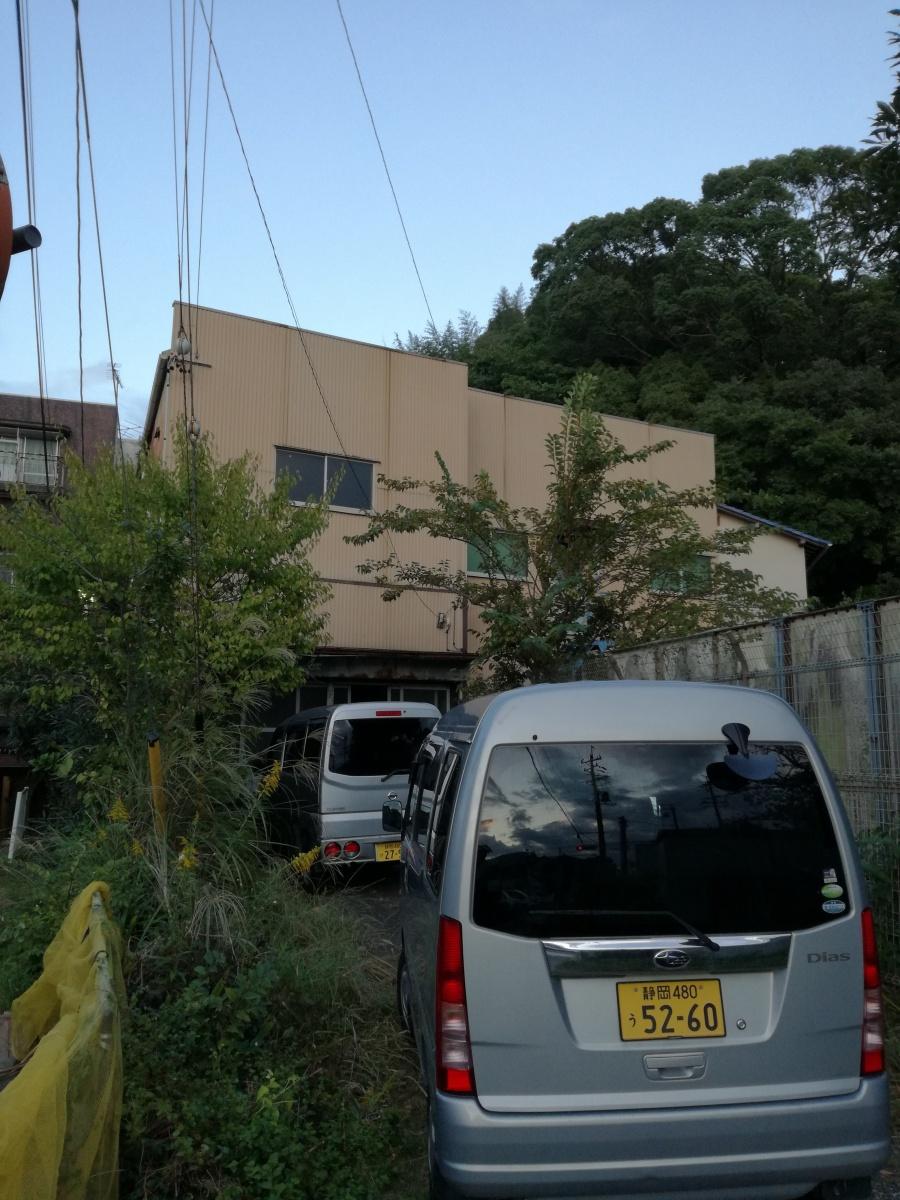 静岡市で雨樋リフォーム工事事例のご紹介 【経年劣化】いつが雨樋リフォームのタイミング?