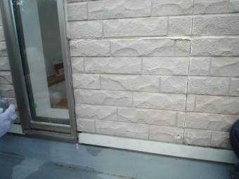 外壁 雨漏れ