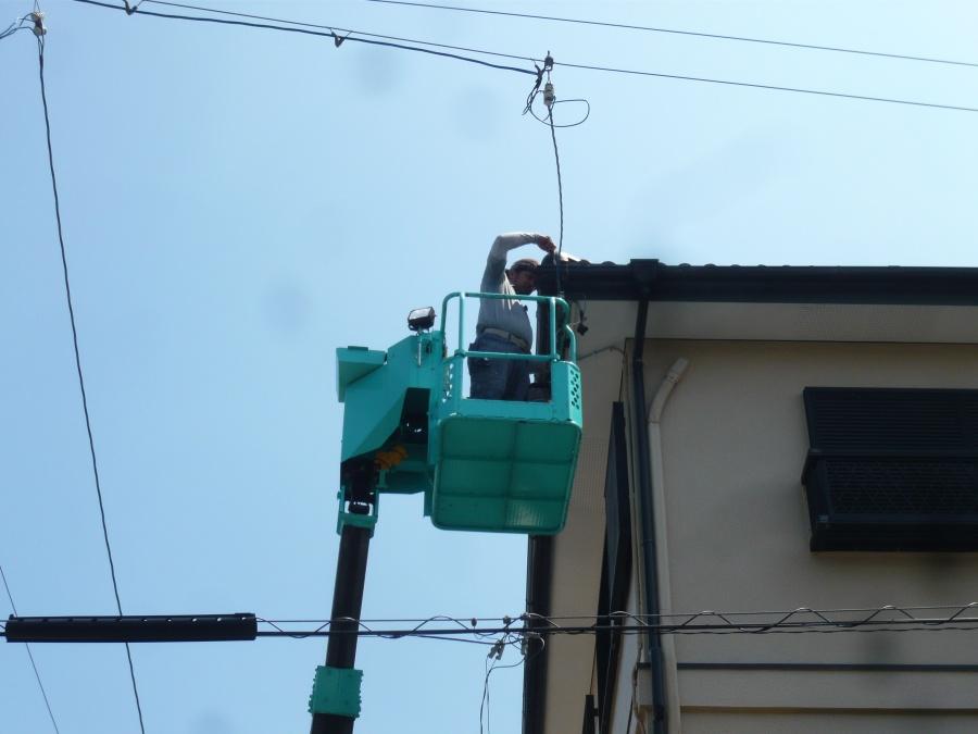 街の屋根やさん静岡