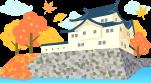 静岡市名所、駿府城