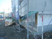 屋根工事ガルバリウム鋼板