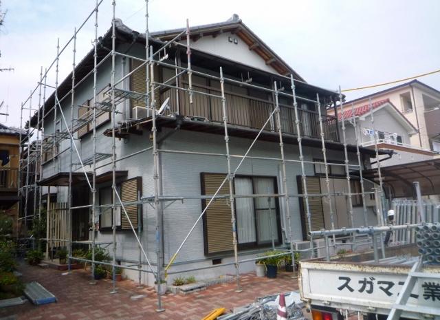 街の屋根やさん静岡店