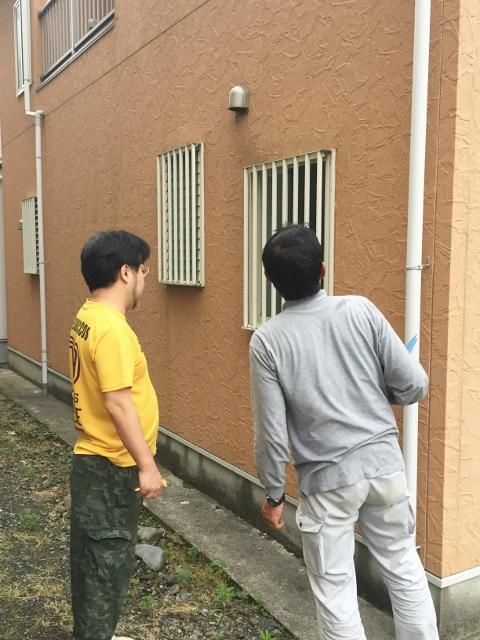 外壁塗装本通